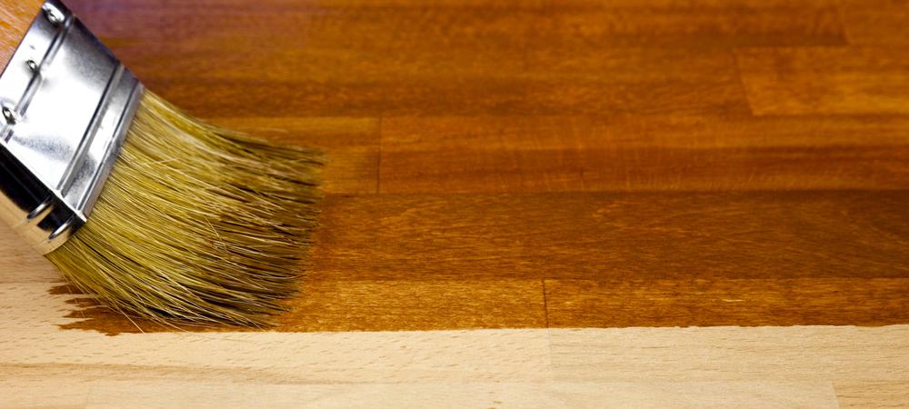 Выбор лака для деревянного пола